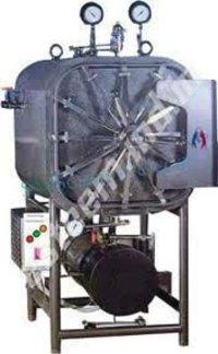 Autoclave Steam Sterilizer