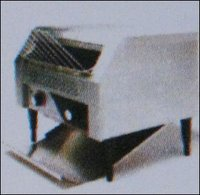 Bakery Conveyor Toaster