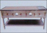Chappati Plate
