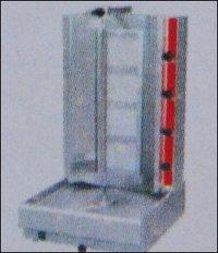 Shawrma Machine