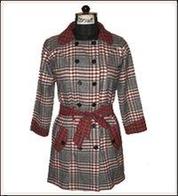 Designer Ladies Coat