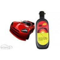 Car And Bike Body Polish