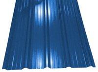 PPGI Corrugated Roof Sheet