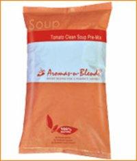 Soup Pre-Mix