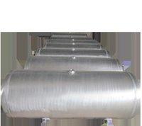 Stainless Steel Air Reservoir