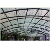 Swimming Pool Prefabricated Structure