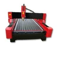 Cnc Marble And Stone Engraver Router Machine