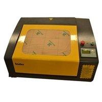 Desktop Laser Engraving And Cutting Machine