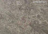 Silver Gray Slate