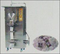 Packaging Machine (Hp1000l-I)