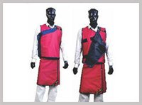 Surgical Jacket And Skirts