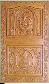 Door Carving Services