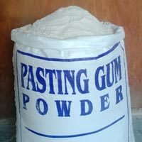 Cold Pasting Gum Powder
