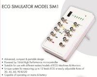 Ecg Simulator (Sim-1)