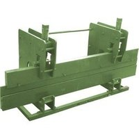 Press Brake Manual Machine