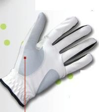 Golf Playing Gloves