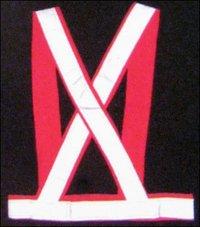 Reflective Safety Cross Belts (Sh-26)