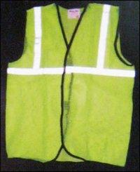 Reflective Safety Jackets (Sh-24)