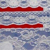 Attractive Pattern Nylon Lace