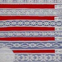 Durable Nylon Lace
