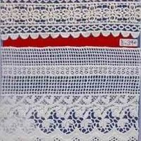 Effective Guipure Lace Fabric
