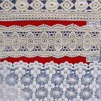 Eye-catching Guipure Lace Fabric