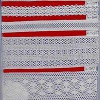 Fine Quality Crochet Lace
