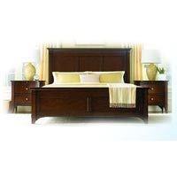 Mango Wood Bed