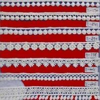 Stylish Guipure Lace Fabric