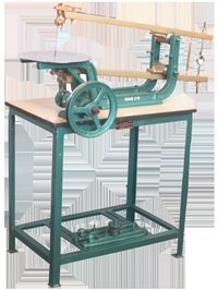 Wood Carving Fretsaw Machine