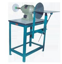 Acrylic Grinding And Buffing Machine