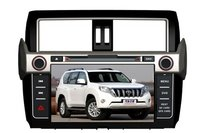 Car DVC GPS for Toyota Prado 2014