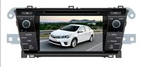 Car DVD GPS For Toyota Corolla 2014