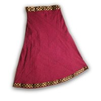 Traditional Long Skirts