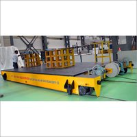 Metal Transfer Trolleys