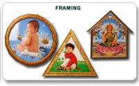 Photo Album Framing Service