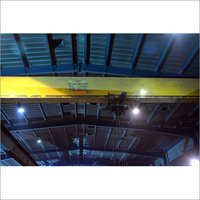 Single Girder Slide Cranes