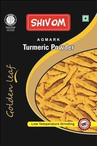 Shiv Om Turmeric Powder