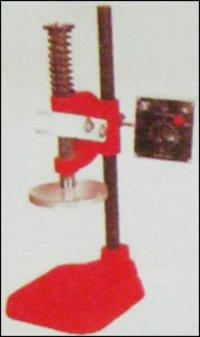 Manual Cup Sealer