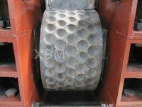 Iron Powder And Coal Briquette Press Machine
