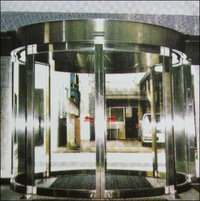 Exclusive Automatic Circular Doors