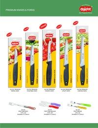 Premium Kitchen Knife