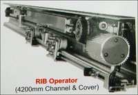 Sliding Door Operators (Rib)