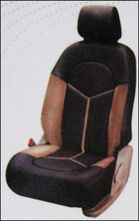 Car Seat Covers (Design No- 1007)