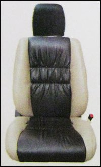 Car Seat Covers (Design No- 1040)