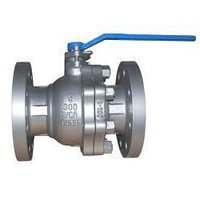 Flanged Ball Valve in Secunderabad