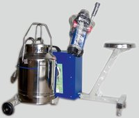 Milking Machine Hand Operated (Deluxe Model)