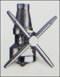 Rotary Jet Mixer