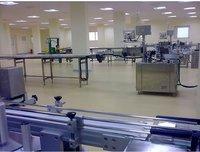Industrial Polyurethane Flooring (IPF-06)