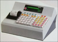 Billing Machine For Cash Counters
